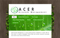 ACER grounds management