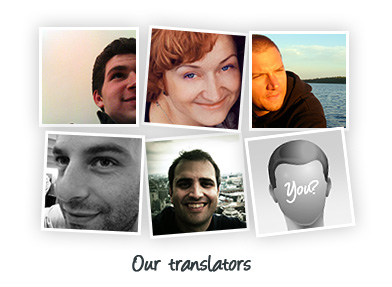 Edicy translators